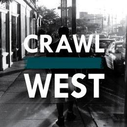 Queen West Art Crawl – September 13th & 14th – 11am-6pm