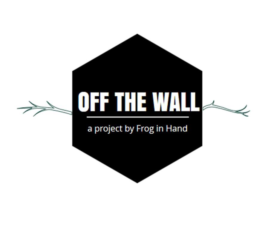 Off the Wall By Frog in Hand – July 1st