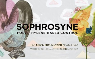 Sophrosyne: Polyethylene-based Control,  January 6th – 8th, 2016