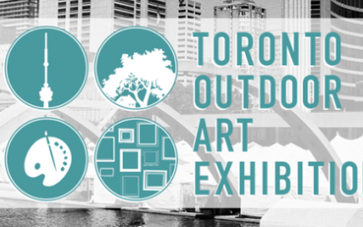2016 Toronto Outdoor Art Exhibit